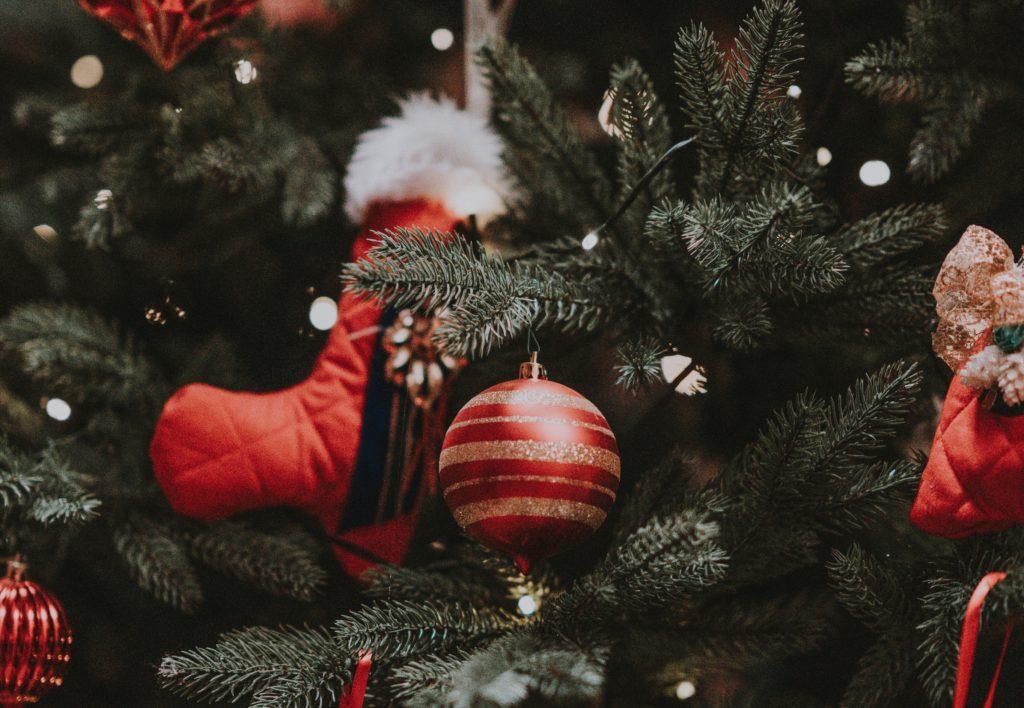 Weihnachtsgeschäft 2020