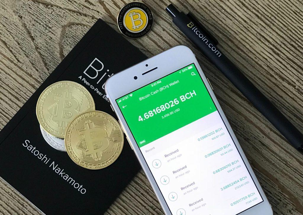 Bitcoin, Zahlungsmethoden
