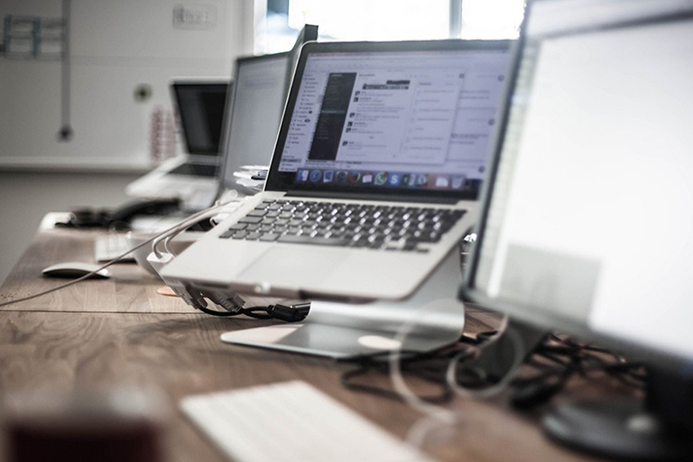 Werkstudent für Web Entwicklung (m/w)